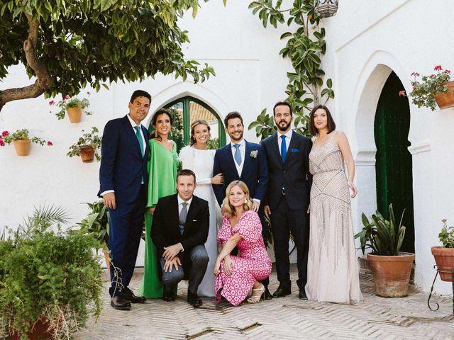 La boda de Pedro y Dene en Sevilla, Sevilla 106
