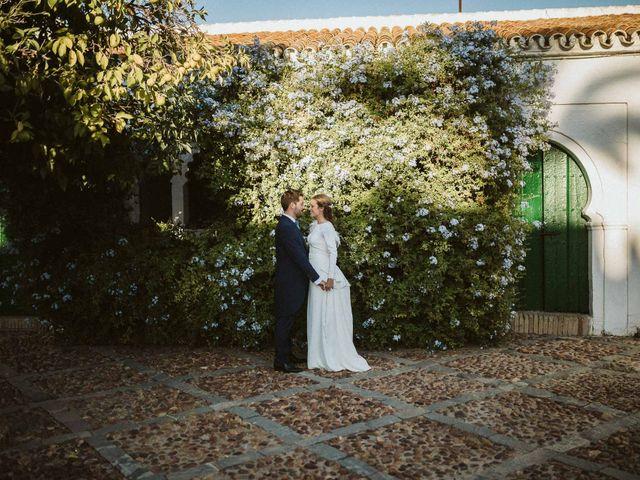 La boda de Pedro y Dene en Sevilla, Sevilla 136