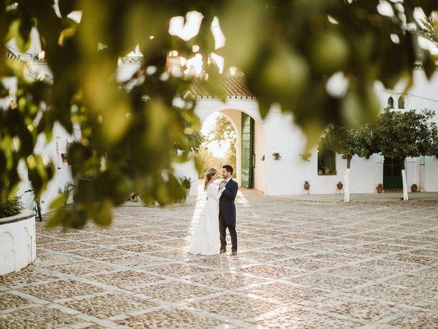 La boda de Pedro y Dene en Sevilla, Sevilla 138