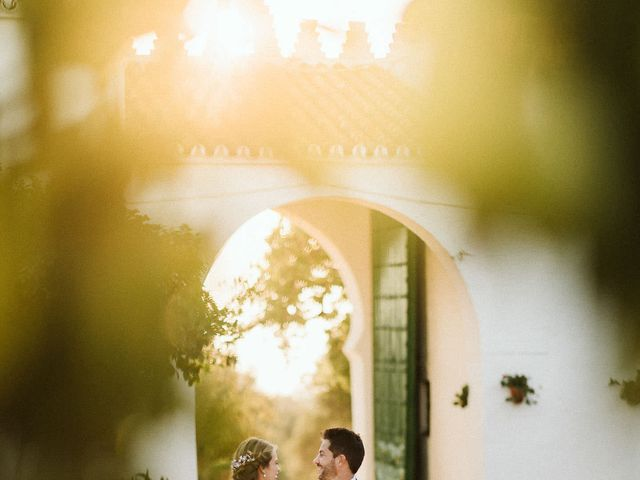La boda de Pedro y Dene en Sevilla, Sevilla 140