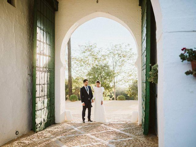 La boda de Pedro y Dene en Sevilla, Sevilla 143