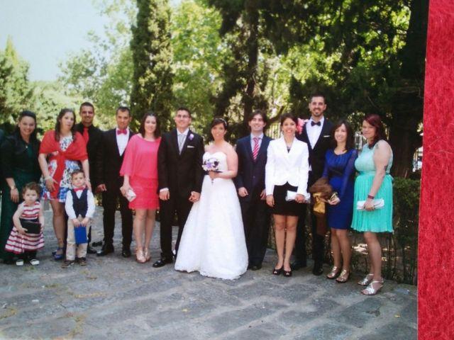 La boda de Jose Mari y Edurne en Zaragoza, Zaragoza 2