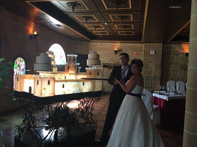 La boda de Edurne y Jose Mari