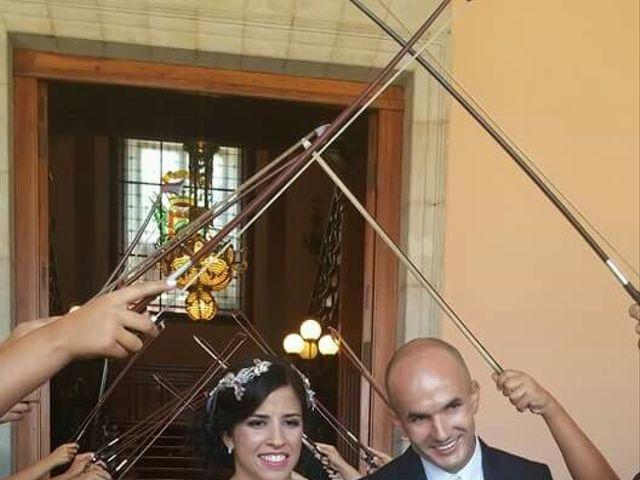 La boda de Alvaro y Paula en La Orotava, Santa Cruz de Tenerife 2