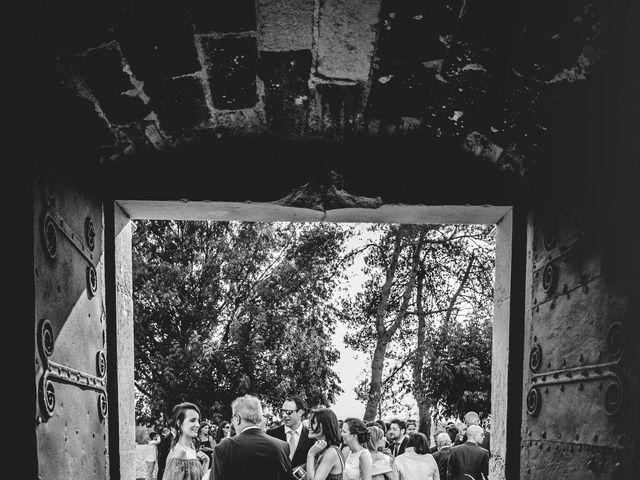 La boda de Eloi y Clara en Pueblo Sant Andreu Salou, Girona 3