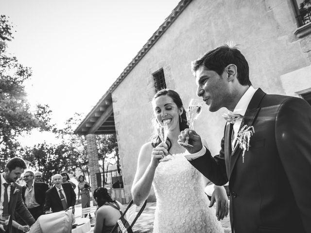 La boda de Eloi y Clara en Pueblo Sant Andreu Salou, Girona 5