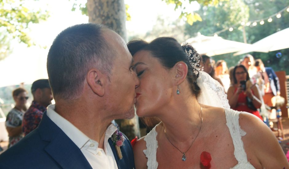 La boda de César y Susana en Caldes De Montbui, Barcelona