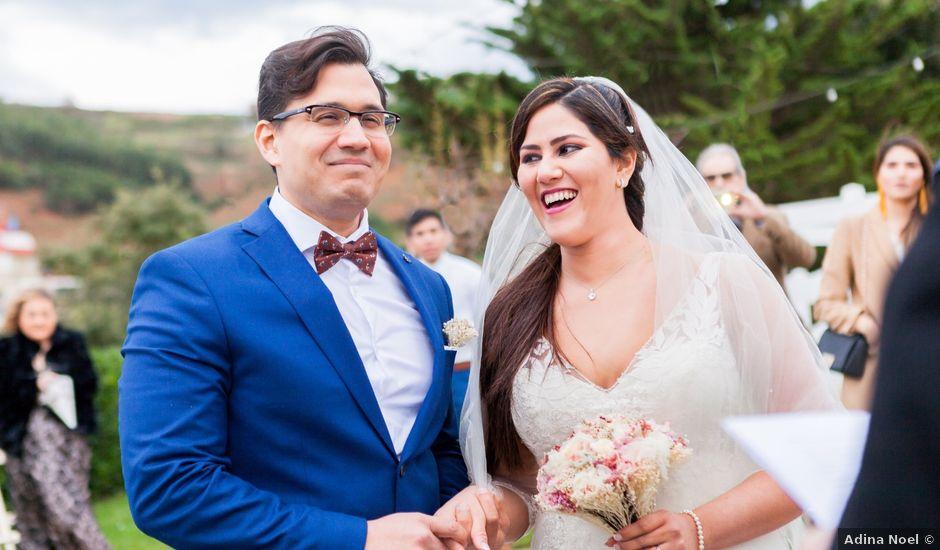 La boda de Jason y Stephani en Isla, Cantabria