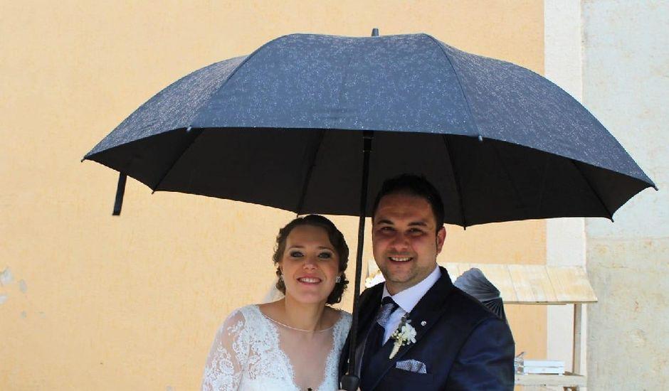 La boda de Julia y Jose Manuel en Benicarló, Castellón