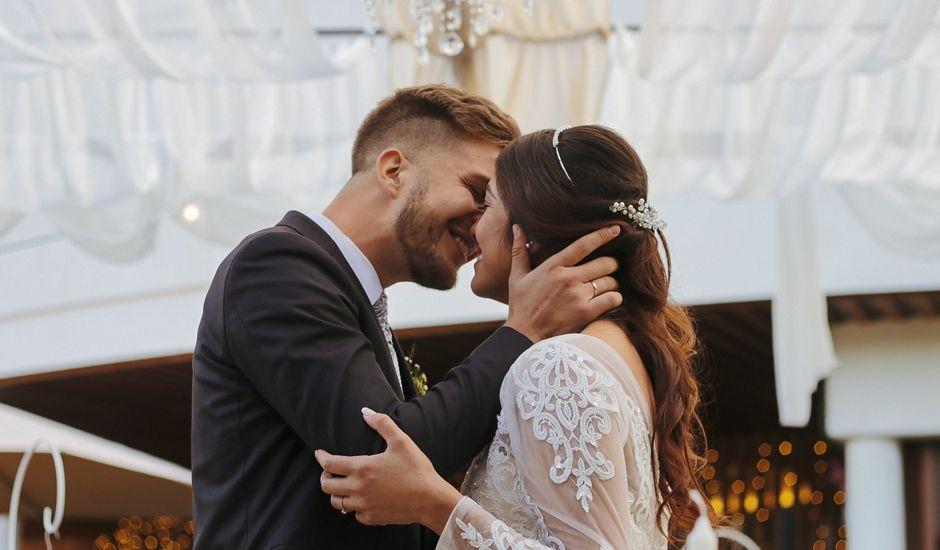 La boda de Filipe  y Isabella  en Sonseca, Toledo