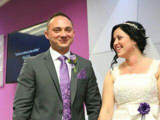 La boda de Lidia  y Daniel 1
