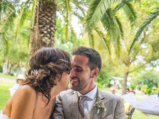 La boda de Verónica y Sergi 1