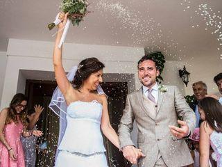 La boda de Verónica y Sergi 2