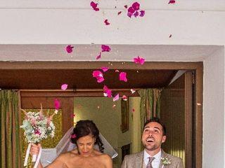 La boda de Verónica y Sergi 3