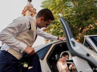 La boda de Nieves y Fernando 1