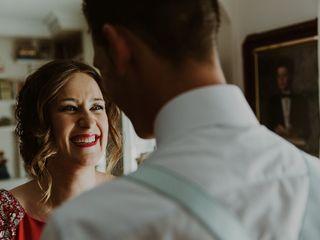 La boda de Mary y Sergio 3