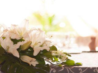 La boda de Katrin y Gabriel 2