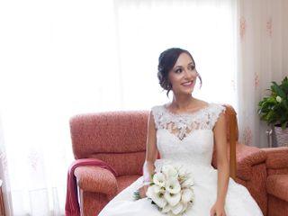 La boda de Jose y Alicia 1