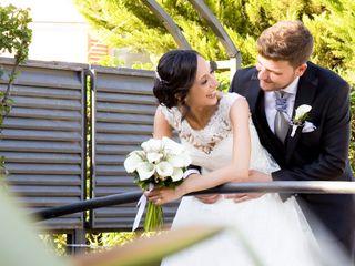 La boda de Jose y Alicia