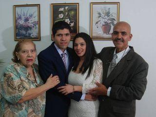La boda de Stephany  y Miguel  2