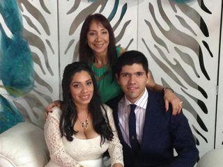 La boda de Stephany  y Miguel  3