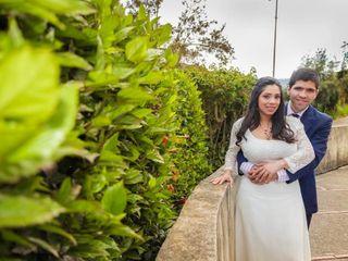 La boda de Stephany  y Miguel