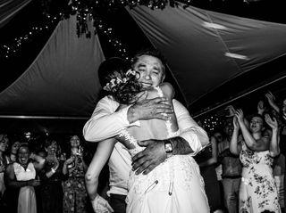 La boda de Vero y Sergio 2