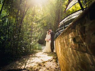 La boda de Maribel y Raúl 1