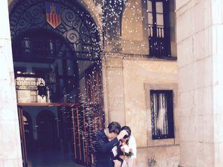 La boda de Silvia y Candido 3