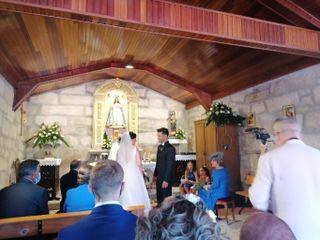 La boda de Idoia y Emilio 1