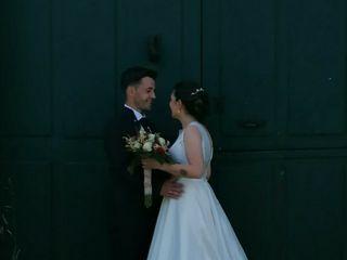 La boda de Idoia y Emilio 2