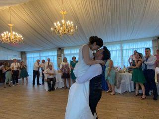La boda de Idoia y Emilio 3