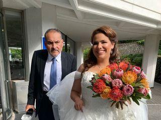 La boda de Edu  y María José  2