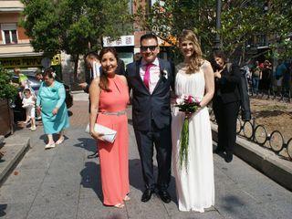 La boda de Nathalie y Cesar 1