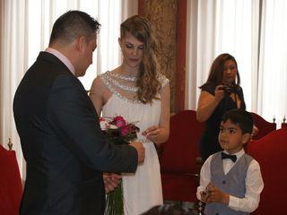 La boda de Nathalie y Cesar 3