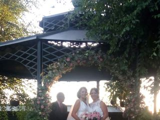 La boda de Lidia y Cristina 1