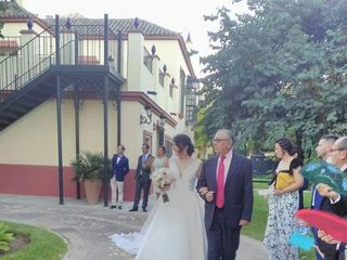 La boda de Lidia y Cristina 2