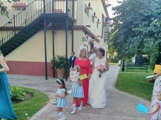 La boda de Lidia y Cristina 3
