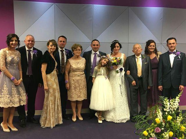 La boda de Daniel y Lidia  en Murcia, Murcia 4