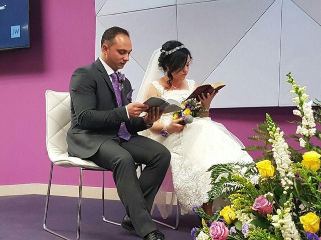 La boda de Daniel y Lidia  en Murcia, Murcia 5