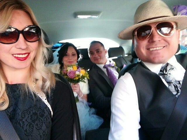 La boda de Daniel y Lidia  en Murcia, Murcia 6