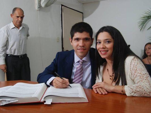 La boda de Miguel  y Stephany  en Cádiz, Cádiz 4