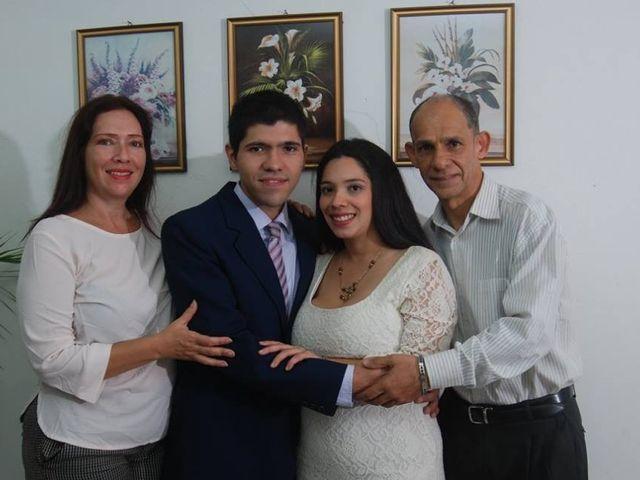La boda de Miguel  y Stephany  en Cádiz, Cádiz 5