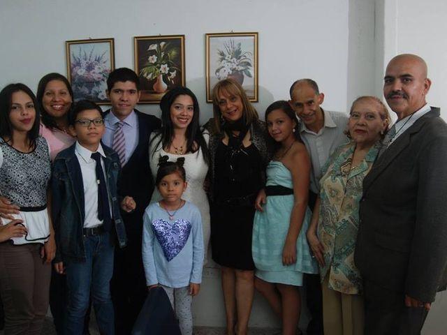 La boda de Miguel  y Stephany  en Cádiz, Cádiz 8