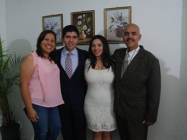 La boda de Miguel  y Stephany  en Cádiz, Cádiz 9