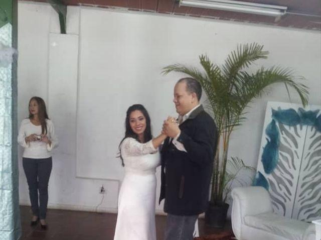 La boda de Miguel  y Stephany  en Cádiz, Cádiz 15