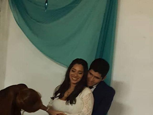 La boda de Miguel  y Stephany  en Cádiz, Cádiz 18