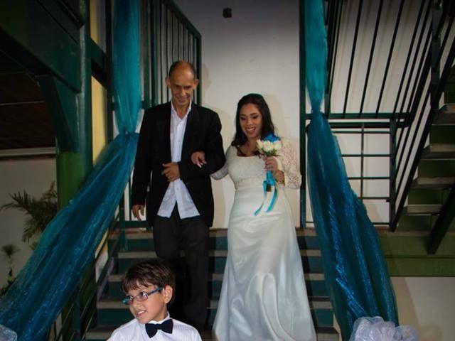 La boda de Miguel  y Stephany  en Cádiz, Cádiz 22