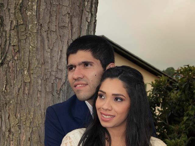 La boda de Miguel  y Stephany  en Cádiz, Cádiz 23