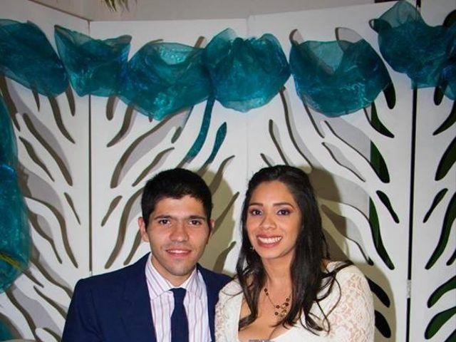 La boda de Miguel  y Stephany  en Cádiz, Cádiz 24